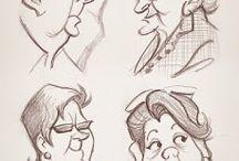 karikatyyri