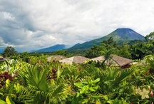 Bartlett Honeymoon <3  / Searching what Costa Rica has to offer / Added photos of what I really saw / by Rachel Bartlett