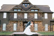 Agota Springs Wedding Venue Kingsport, TN / Beautiful venue located in Kingsport TN. Agota Springs is an amazing wedding venue. This venue has an amazing house and formal dining area.
