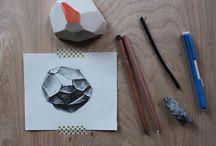 Artist shhtuff yo! / by Erin Spelce