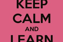 Learning English ☆