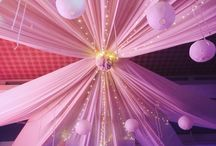Sakura Themed Debut / #sakuratheme #events #eventstyling #eventsylist #mishees #misheesevents  email us: mishees@gmail.com