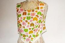 Top Treasures - Vintage Tops, blouses, sweaters