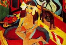 espressionismo tedesco