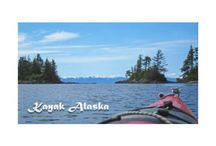 Kayaking / Who doesn't love to Kayak?! For great gift ideas check out: http://graphicsinspire.com/collections/kayaking