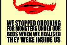 Joker Sayings