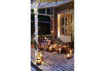 Dekorace pro vánoční čas