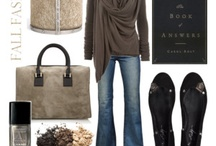 My Style / by Tammy Lang Gorman