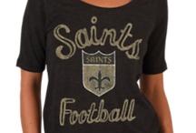 Saints / by Sydnee Uballe