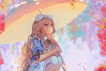 Animes Girls (1)