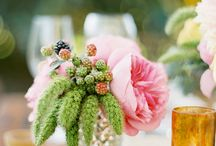 wedding floral designs