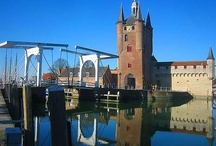 Where I live / The Province of Zeeland in the Netherlands