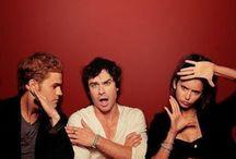Nina, Ian, & Paul