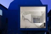 Architecture / by Roberta Pasciuti