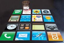 Apps & more technology / by Kathleen Fucci