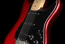 Stratocaster upgrade