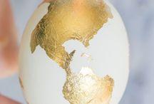 πασχαλινο ντεκορ αυγου