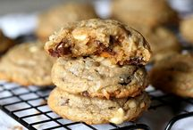Cookies, desserts and sweets / by Jennifer Gates-Lopez