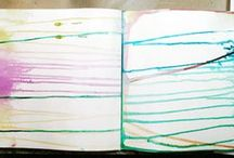 Journaling / by Lourdes Leal