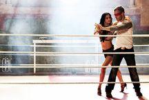 Dance / Latino / Tango / ...