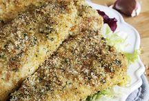 pesce ricette