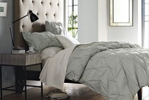 Home Design - Bedroom / by Rochelle RC