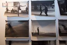 Artmarket - 2015 / Artmarket kiállításon voltunk a Grafikus OKJ csoportokkal. Ezek a művek tetszettek nekünk :)