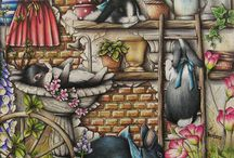 Különböző textúrák színezése.. Rajz. Shop. hu. / Tanuld meg, hogyan színezz ... Forrás. Rajzblog. Horváth Barbara.. Rajz. Shop. hu.