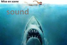 In hoeverre kan geluid de betekenis van het beeld beïnvloeden? / Willem de Kooning Academie kwartaal 2 Research - Geluid