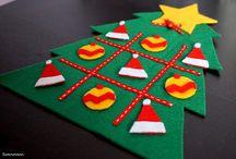 jucării Crăciun