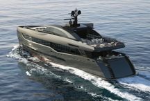 Favourite Yachts <3