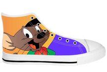 RageJunkie Shoes & Socks
