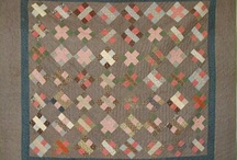 quilts / by Kathy Morton