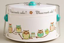 Owl Be There / Adorable owls are everywhere this season and Cost Plus World Market has you covered with all of the Owl-Mazing products for every room in your home.