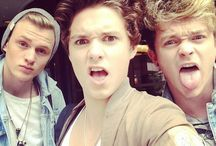 the vamps ♥ / by katherine pierce
