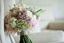 Buquets para novias