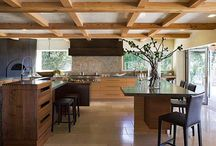 Earthy Contemporary / by Trina Fk