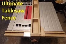 Tablesaw Station