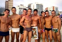 Best gay clothing optional resorts