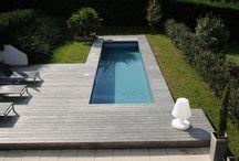 petites piscines