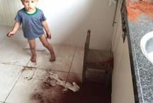 Terrible Kids / 30 Disastrous Kids That Will Make You Rethink Having A Baby