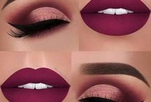 Buze & Make up