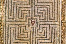 Labyrinths, baby!
