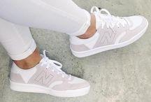 Zapatos, Tenis y ropa