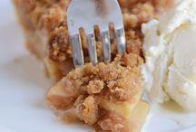 Desserts - Pies