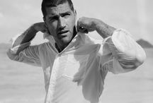 Men's photoshoot / About men's photoshoot