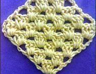 Crochet Geometric Shapes