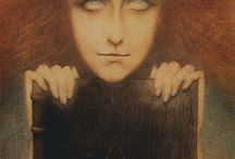 The Art of Jean Delville