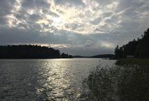 Finland / bengstar island