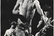 J is for Jagger